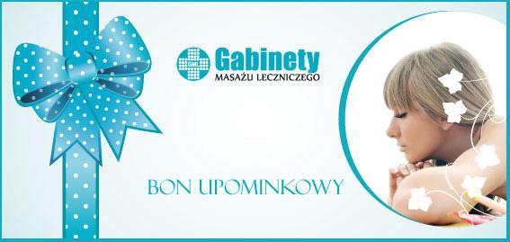 Bony Upominkowe