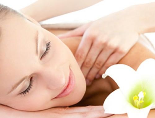 Dlaczego zaproszenie na masaż jest idealnym prezentem?