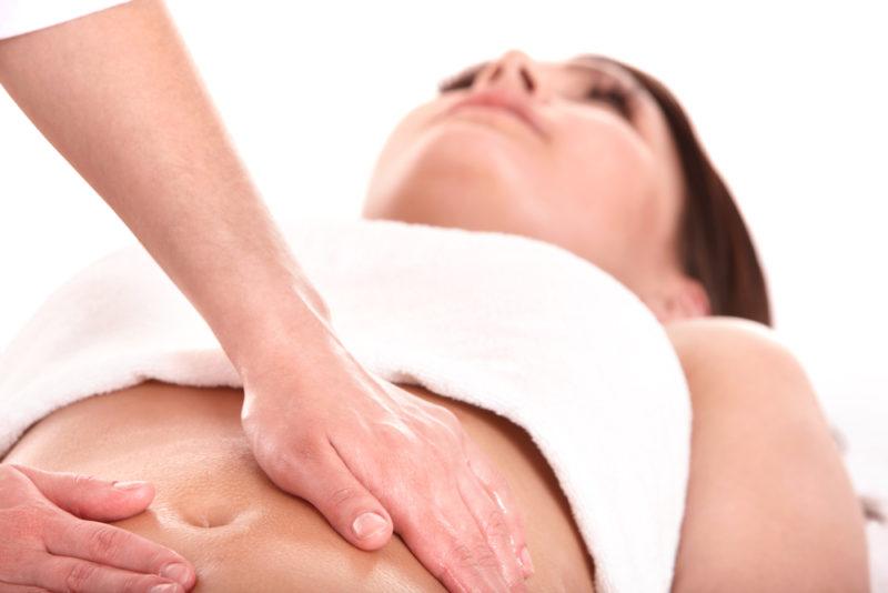 Masaż po Zabiegach Chirurgii Plastycznej
