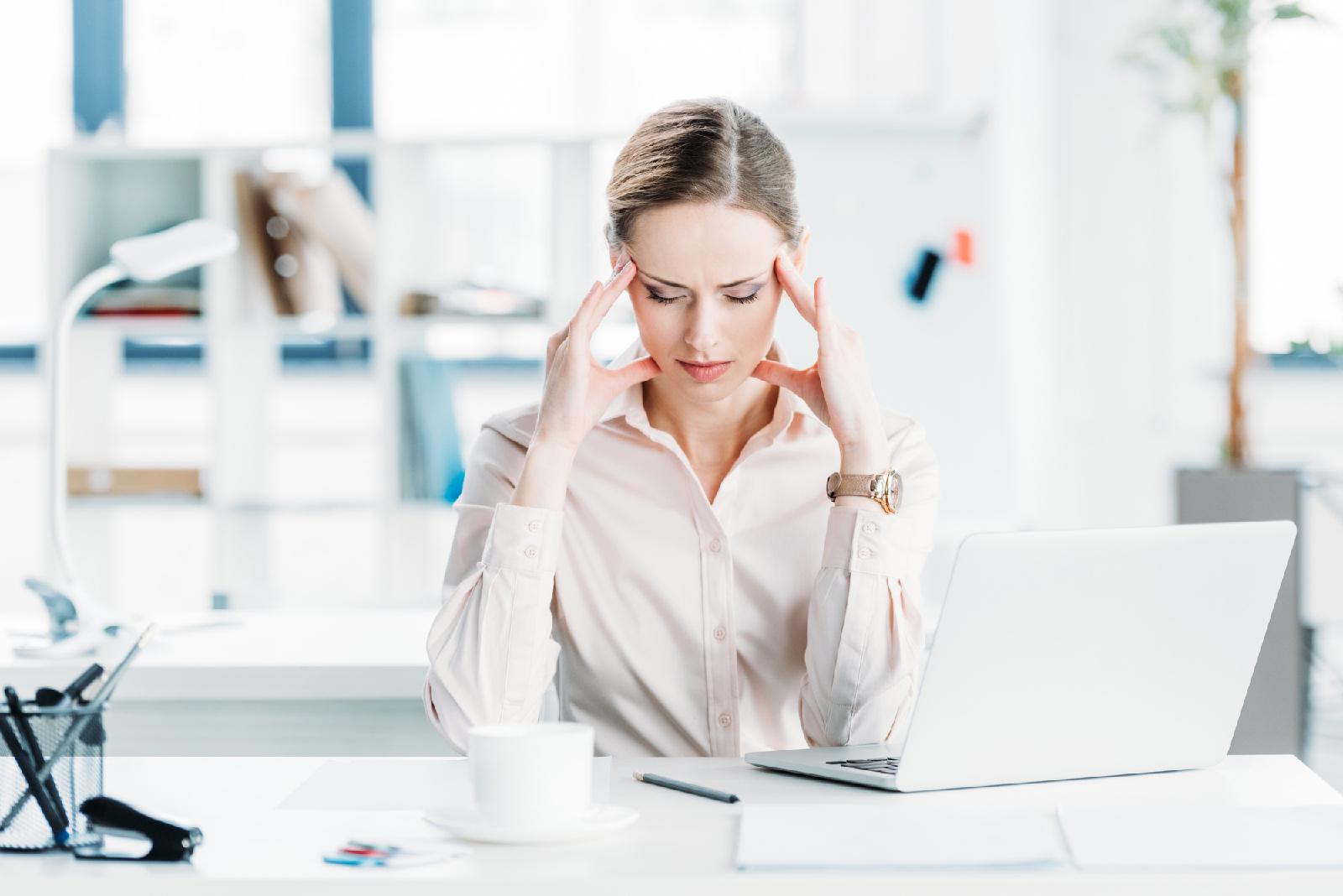 Stres - jak wpływa na nasze zdrowie