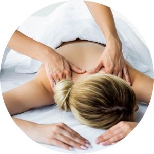 masaż leczniczy kraków