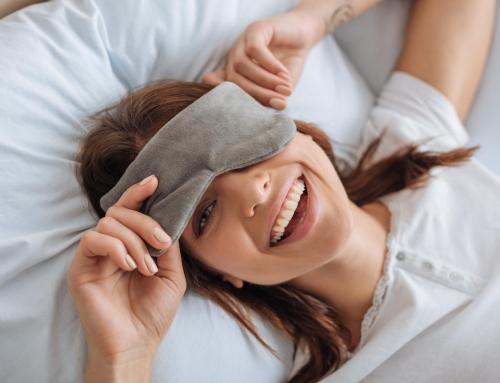 Osoby, które korzystają z masażu, mają lepszą jakość snu